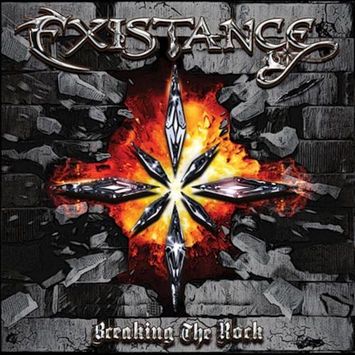 "EXISTANCE ""Breaking The Rock"""