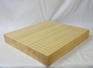 碁盤 新かや 2寸 接合兼用盤