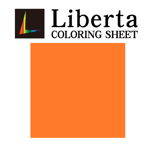 リベルタ LCS1564 スパニッシュオレンジ 長期屋外用