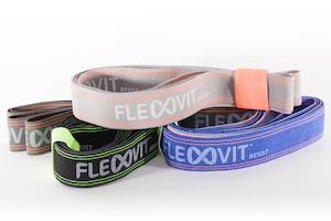 FLEXVIT RESIST-フレックスビット レジストバンド