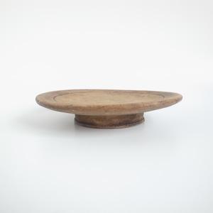 Sovelfat / Wooden comport