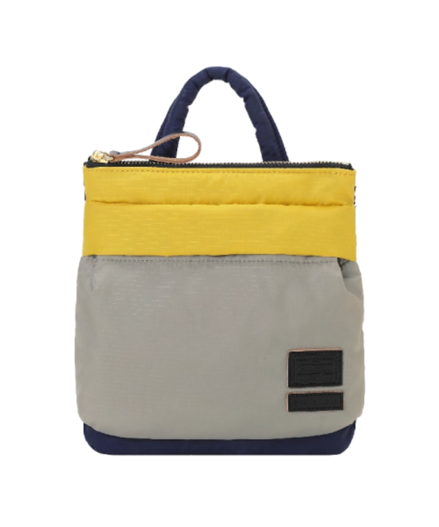 MARNI ×PORTER MINI HELMET BAG-1 Pocket BEIGE