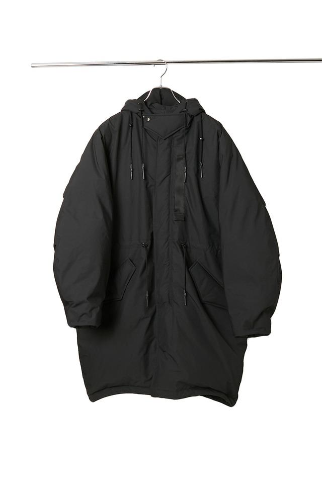 "【product almostblack】""Moods Coat"""