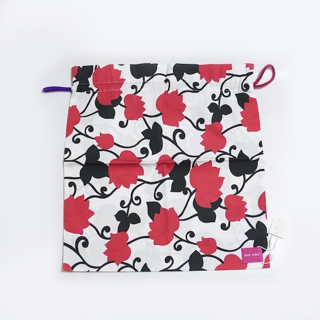 北欧デザイン 巾着 | matthew red