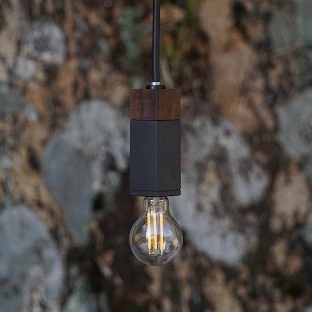 Wood × Square パーカーライジング E17