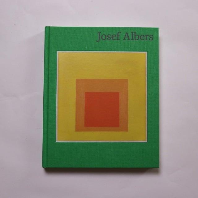 NO TRICKS NO TWINKLING OF THE EYES / Josef Albers Tone Hansen Milena Hoegsberg
