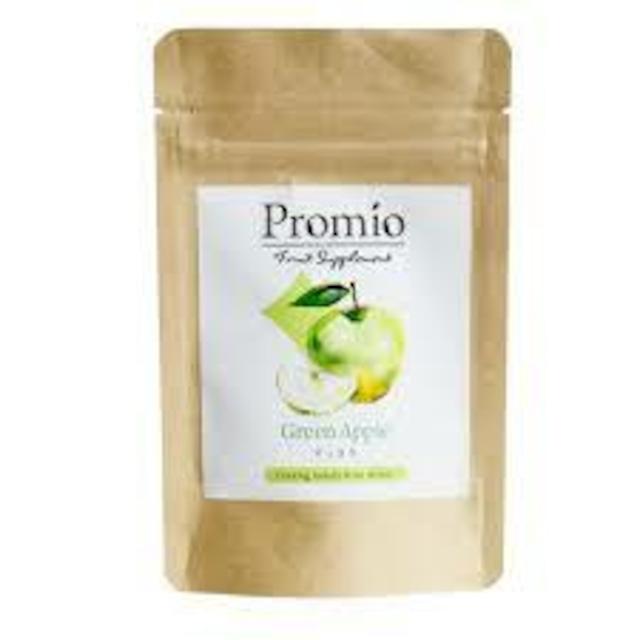 Promio プロテイン用フレーバー(青リンゴ味)