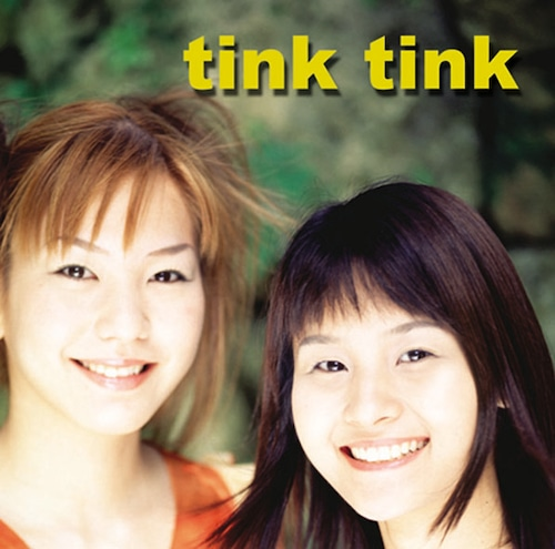 【tink tink The Frist Album(中国語盤)】ティンク ティンク(Album)