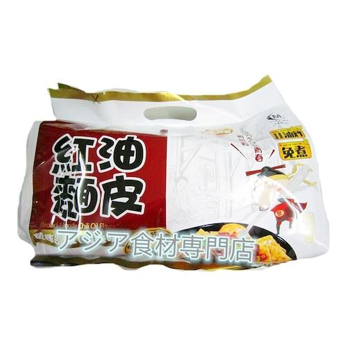 【常温便】阿宽红油面皮(阿寛即席焼うどん酸辣味)