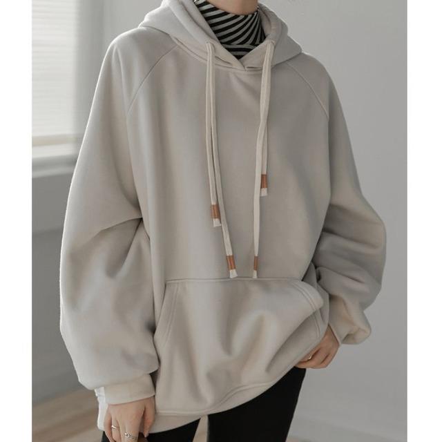 Hoody Pullover KRE1087