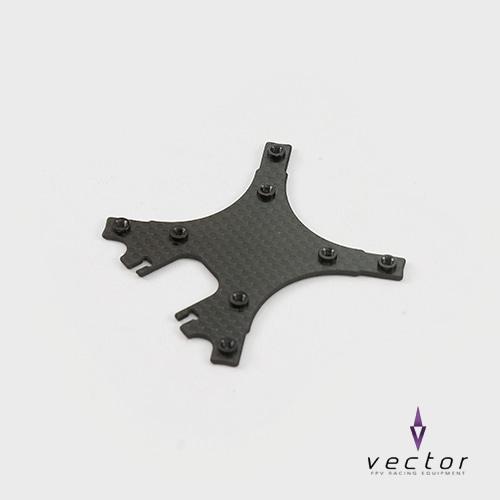 Vector VX-05 X Upper Frame