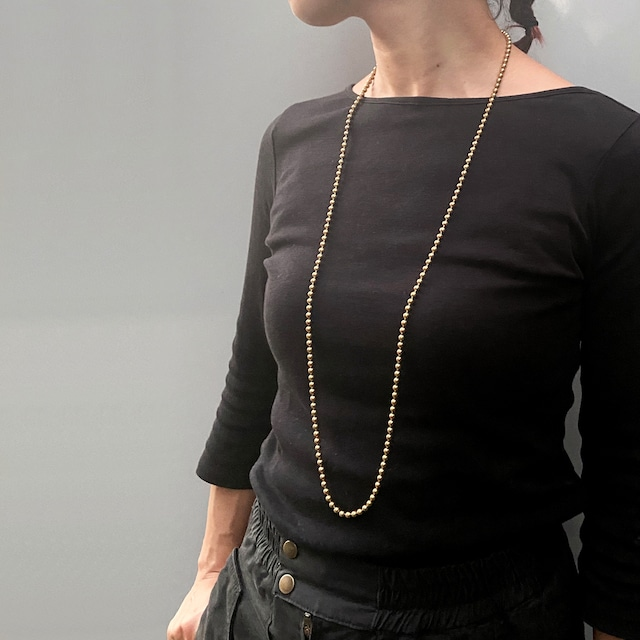 Ball Necklace L NC-036