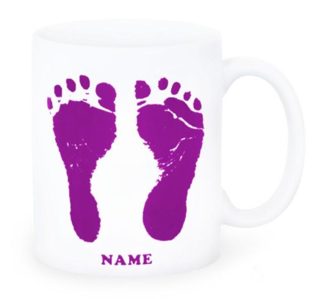 ai mug-white   B-type (PURPLE)