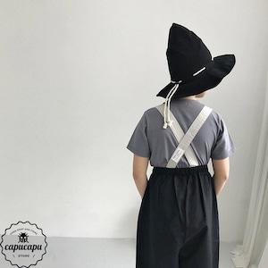 «sold out» dressmonster adventure hat 2colors 帽子