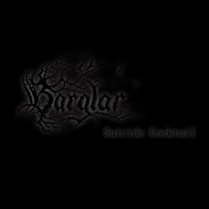 Barglar - Suicide Cocktail
