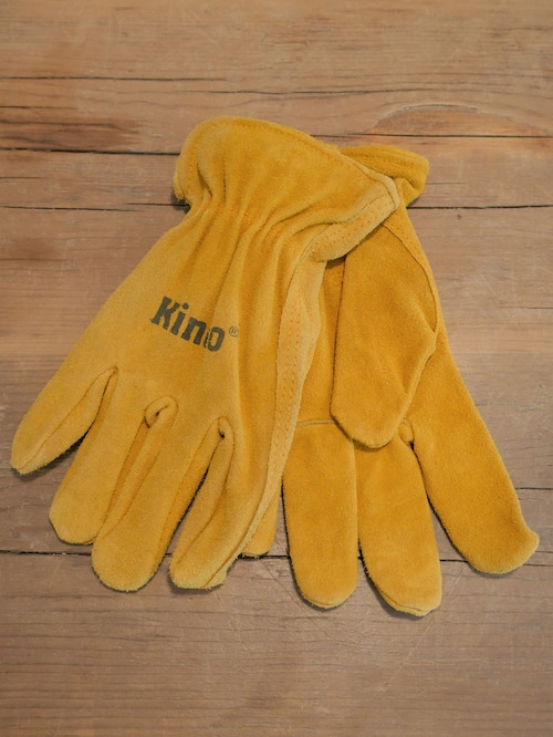 Kinco グローブ Cowhide Driver Gloves