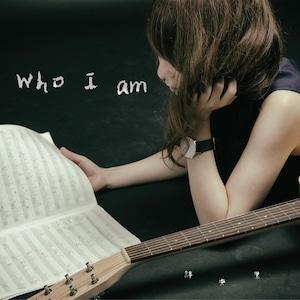 Acousticミニアルバム「Who I am」