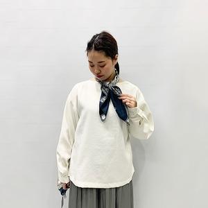[SALE] manipuri(マニプリ) シルクスカーフ 65×65
