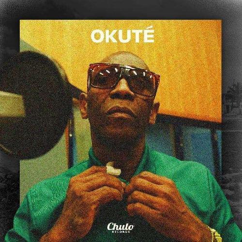 【ラスト1/LP】OKUTE - OKUTE -LP-