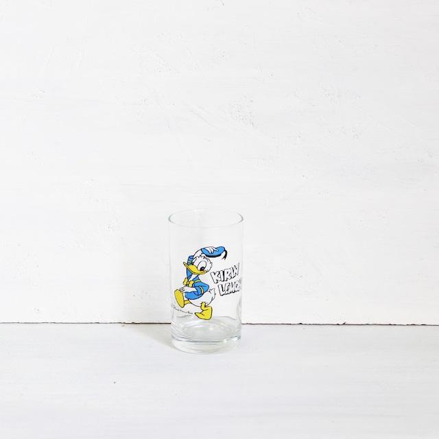 【R-226】キリンレモン×ディズニーキャラクターグラス / ドナルド