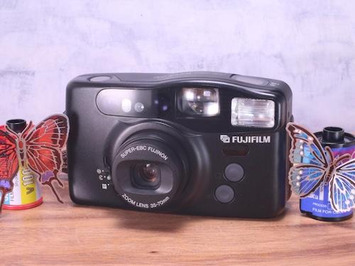 FUJIFILM CARDIA SUPER 270