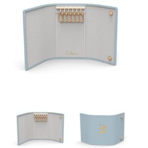 Key Cover  Premium Shrink Leather