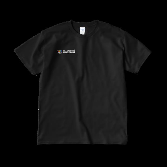 ミラクルペイントTシャツ