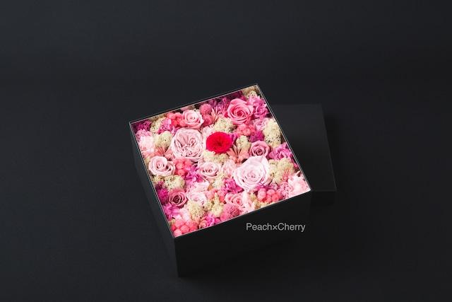 Preserved Flower Box【Size S】全14色