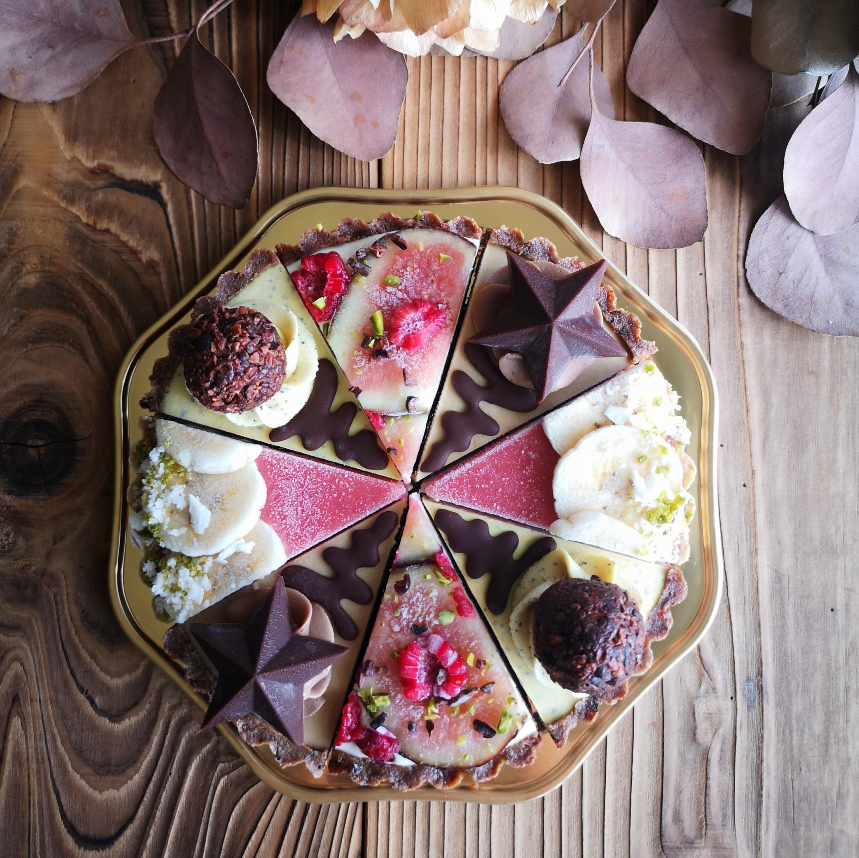 季節のローケーキアソートセット Vol.12