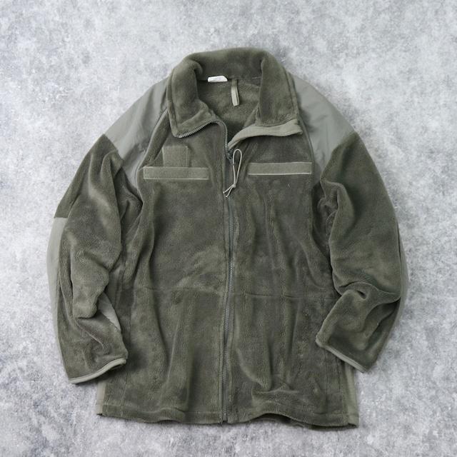 U.S.ARMY ECWCS GEN3 フリースジャケット MーR 古着 b202