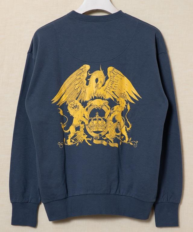 QUEEN(クイーン)スウェットシャツ