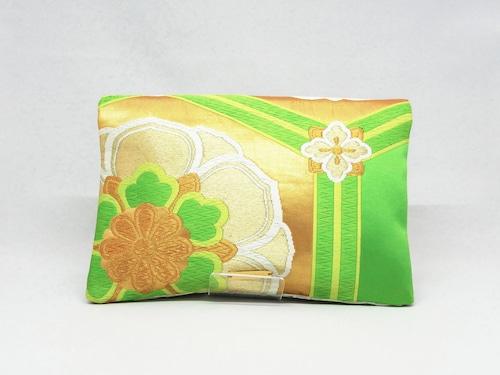 Clutch bag reversible〔一点物〕C053R