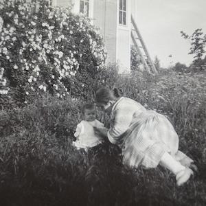 Old photo album / Nokia