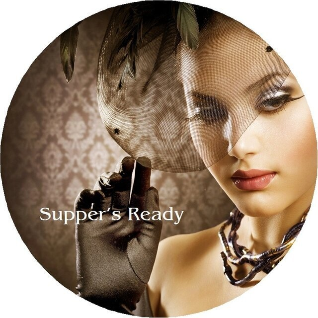 Supper's Ready-4ml