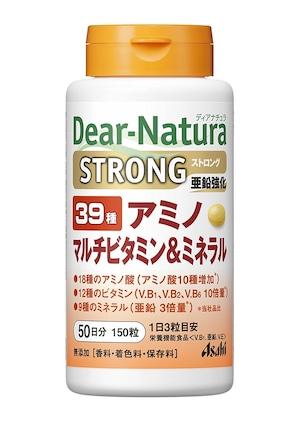 ディアナチュラ ストロング39 アミノ マルチビタミン&ミネラル  150粒 (50日分)