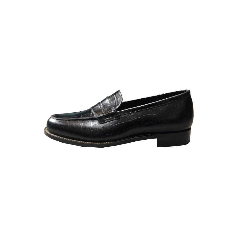 BED J.W. FORD Loafer Shoes