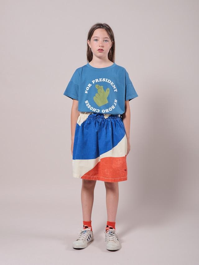 【入荷済】bobochoses(ボボショセス)Landscape Woven Skirt スカート