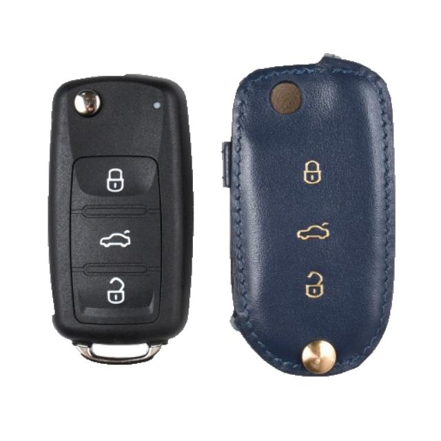 Volkswagen 専用 Type-B Car Key Case