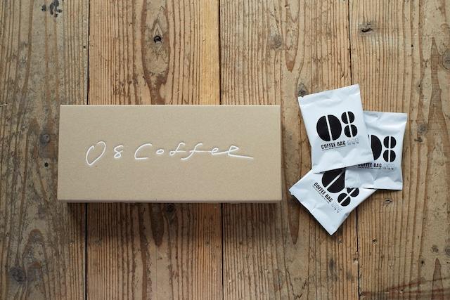コーヒーギフト#4