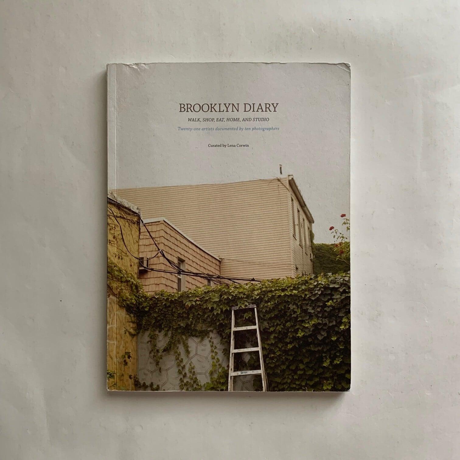 Brooklyn Diary / Maria Vettese  / Lena Corwin / Lines & Shapes