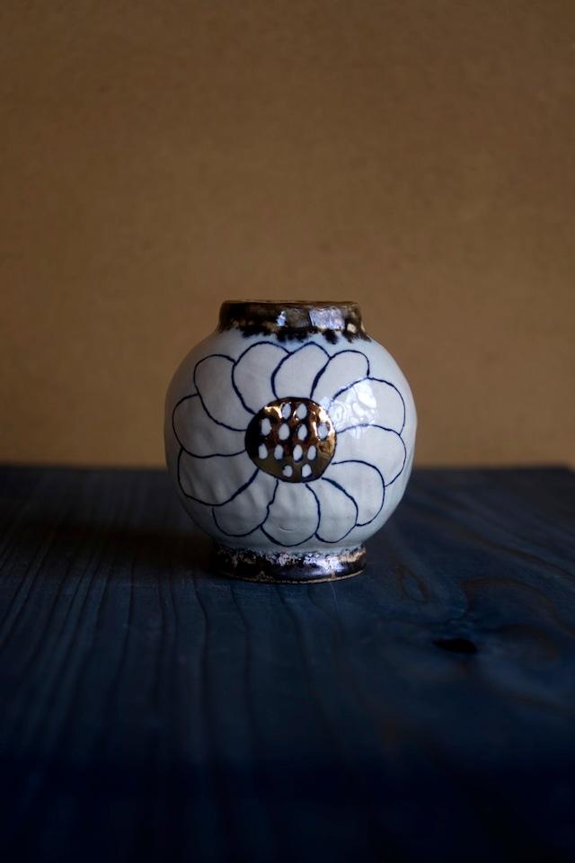 SANZOKU flower pot