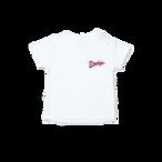 Kid's Logo T-Shirt - White (90cm)