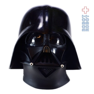 スター・ウォーズルービーズ ダースベイダー EP3 コレクターヘルメット