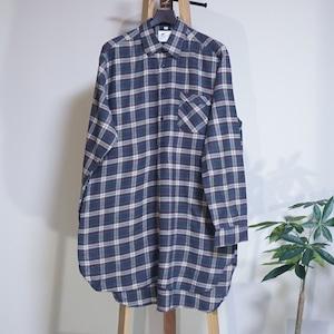 フランス グランパシャツ 80's France [C911]