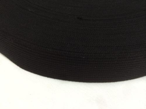 アクリルテープ 25mm幅 2㎜厚 黒 10m単位
