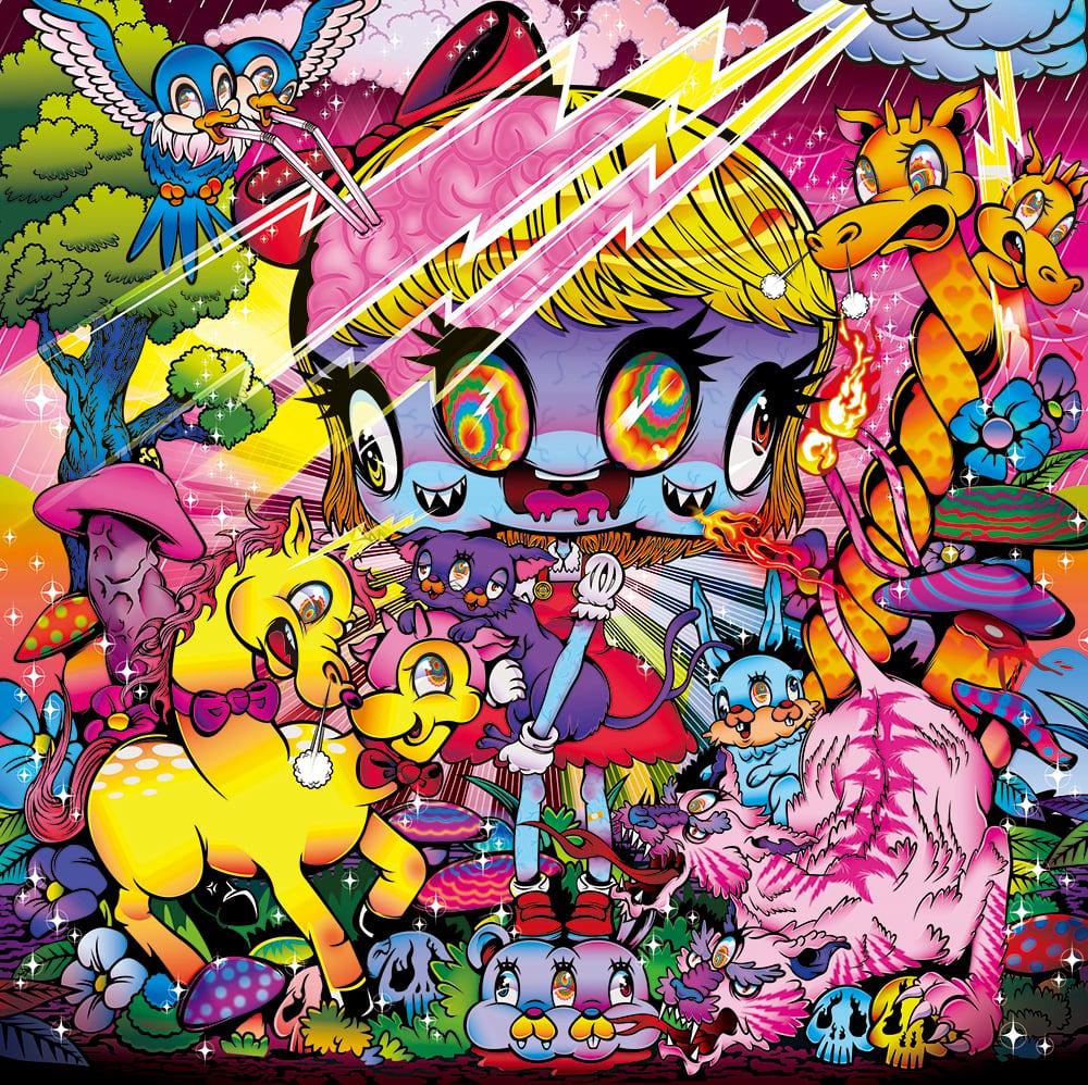 (CD) 完全健康体 〜Strong Anthropic Principle〜 - DJ TECHNORCH & 九十九音夢 [TCNCD018]