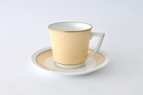 vintage ROYAL COPENHAGEN demitasse cup & saucer  /  ヴィンテージ ロイヤルコペンハーゲン デミタスカップ&ソーサー