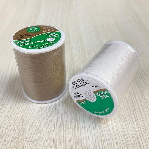 【縫い糸】Dual Duty Art.260(デュアルデューティー)