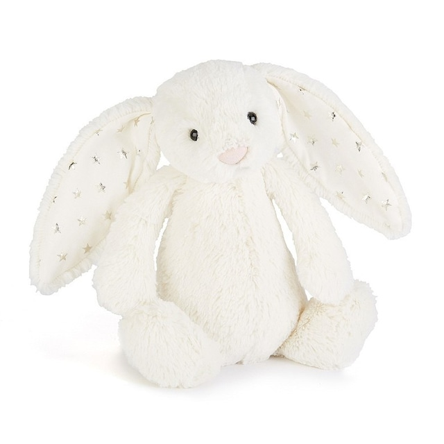 Bashful Twinkle Bunny Small_BASS6TW