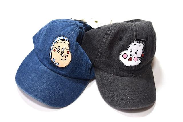 ひょっとこ・おかめ CAP